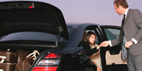 Transportation in Barcelona - Taxi, Limo or Bus